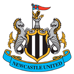 Newcastle United FC - znak