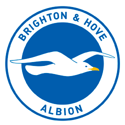 Brighton and Hove Albion FC - znak