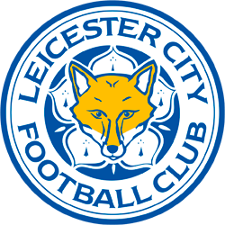 Leicester City FC - znak