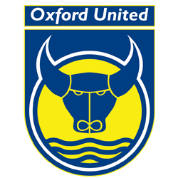 Oxford United FC - znak