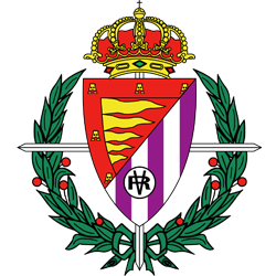 Real Valladolid CF SAD - znak