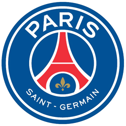 Paris Saint-Germain - znak
