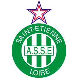 AS Saint-Etienne - znak