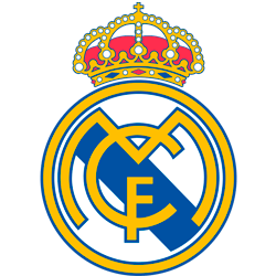 Real Madrid CF - znak