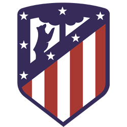 Club Atlético de Madrid - znak