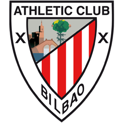 Athletic Club - znak