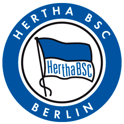 Hertha BSC Berlin - znak